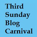 Third Sunday Blog Carnival